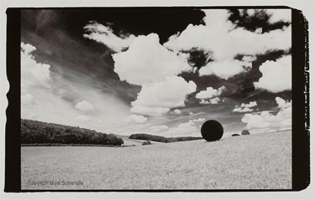 hay bale image low res watermark