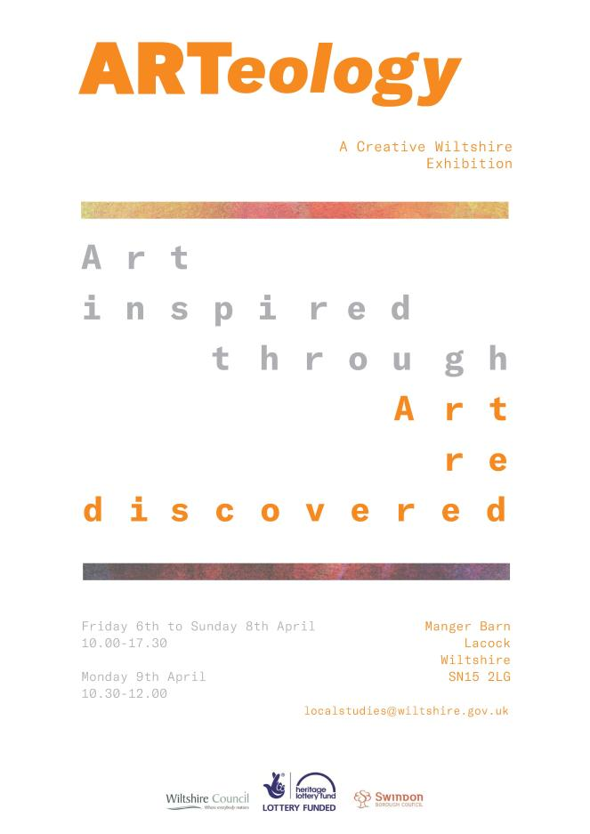 arteology flyer final